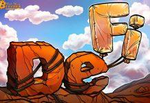 """Messari: DeFi có thể tiếp tục phát triển khi 30 coin top đầu """"vô dụng"""" úa tàn"""