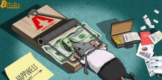 """Mờ mắt vì lãi khủng, nhà đầu tư Việt bị """"hút máu"""" bởi tiền ảo đa cấp"""