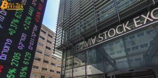 Sở giao dịch chứng khoán Israel ra mắt nền tảng chứng khoán Blockchain