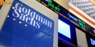 Gã khổng lồ ngân hàng của Mỹ Goldman Sachs đang cân nhắc ra mắt tiền điện tử riêng