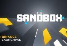 Nền tảng game Sandbox sẽ IEO trên Binance Launchpad để huy động 3 triệu USD
