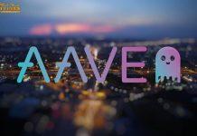 Aave trở thành DeFi thứ hai đạt 1 tỷ USD tổng giá trị bị khóa trong giao thức