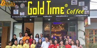 Bắt khẩn cấp lãnh đạo Tập đoàn Gold Time do có dấu hiệu đa cấp trái phép