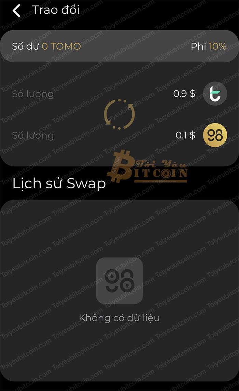 Cách tạo ví trên Coin98 wallet. Ảnh 7