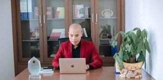 MyAladdinz được điều hành bởi Apota Education. Ảnh: VTV