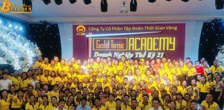 Nhóm lãnh đạo Gold Time đánh sập hệ thống hòng chiếm đoạt 900 tỉ đồng của các nhà đầu tư