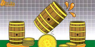 Nhà đầu tư tích trữ vàng, bitcoin và whisky để xoa dịu nỗi lo lạm phát