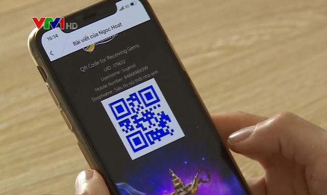 App hoàn tiền 80% Myaladdinz có nhiều dấu hiệu bất thường.