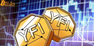 Giá YFI đạt mức cao kỷ lục mới $38.800, vốn hóa vượt 1 tỷ USD - liệu nó có tăng nữa không?