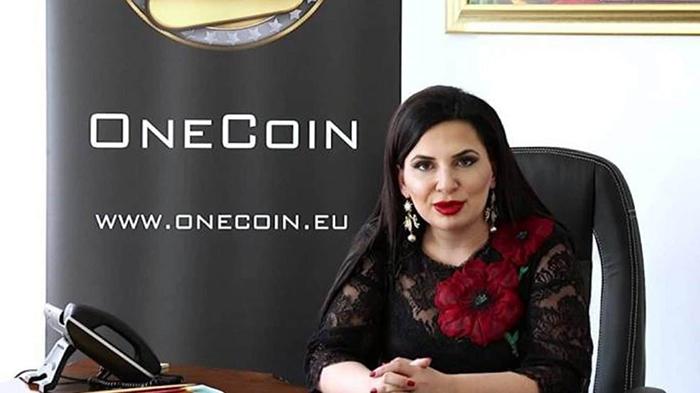 Dựa vào hình thức lừa đảo tiền số theo mô hình đa cấp, Ruja Ignatova đã bỏ túi hàng trăm triệu USD. Ảnh: The Cointribune.