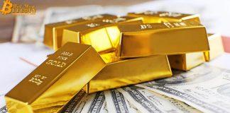 """""""Bong bóng"""" vàng đang ngày càng phình to?"""