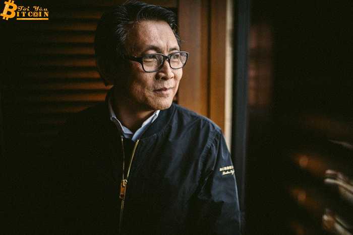 Giới quan sát chưa thấy bằng chứng khẳng định ông Richard Tan là nhà sáng lập ứng dụng MyAladdinz. Ảnh: Success Resources.