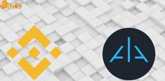 Binance hỗ trợ Launchpad và Launchpool cho Alpha Finance Lab
