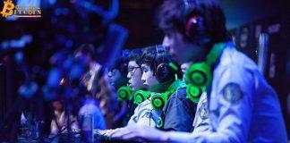 Công ty eSports Nhật Bản trả lương cho game bằng XRP