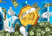 Giao thức DeFi APY Finance thu hút 67 triệu USD chỉ sau 1 giờ ra mắt