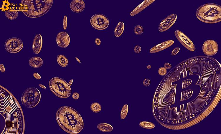 Số dư Bitcoin trên các sàn giao dịch giảm xuống mức thấp nhất trong 23 tháng