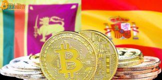 Tất cả 350 Đại biểu Quốc hội Tây Ban Nha đang sở hữu Bitcoin