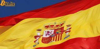 Tây Ban Nha đang nghiên cứu dự luật để buộc các hodler tiền điện tử tiết lộ số dư và lợi nhuận kiếm được
