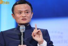 """Jack Ma: """"Tiền tệ kỹ thuật số"""" là tương lai"""
