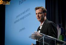 """CEO Abra: """"Bitcoin là cơ hội đầu tư tốt nhất trên thế giới hiện tại"""""""