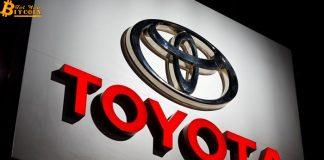 Chi nhánh CNTT của Toyota thử nghiệm token kỹ thuật số