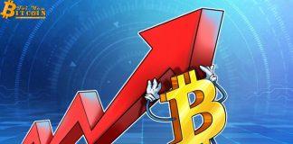 Giá Bitcoin giảm 3% sau khi thị trường chứng khoán Mỹ lao dốc
