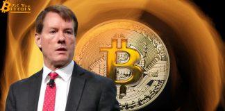 CEO MicroStrategy tiết lộ số Bitcoin mà cá nhân ông đang nắm giữ