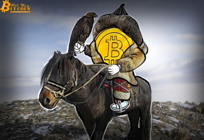 Ngân hàng lớn nhất của Mông Cổ cung cấp các dịch vụ đến tiền điện tử