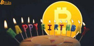 9 người nổi tiếng gửi lời chúc mừng sinh nhật lần thứ 12 của Bitcoin
