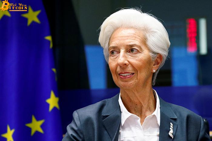 Ngân hàng Trung ương Châu Âu tham vấn công chúng về đồng Euro kỹ thuật số