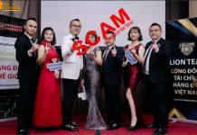 Lion Group: Khi giáo viên chuyển nghề làm leader forex