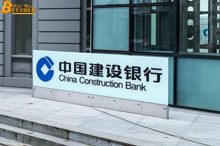 Ngân hàng lớn của Trung Quốc phát hành trái phiếu có thể mua được bằng Bitcoin