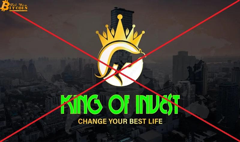 Đầu tư vào King Of Invest