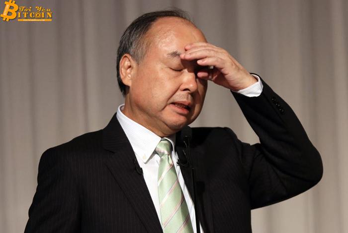 CEO SoftBank: Tôi không hiểu Bitcoin