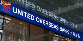 United Overseas Bank chuẩn bị phát triển giải pháp uỷ thác tiền điện tử