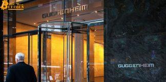Thêm một ông lớn Phố Wall đầu tư 500 triệu USD vào Bitcoin thông qua sản phẩm GBTC của Grayscale