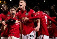 Manchester United bị tấn công mạng bằng ransomware đòi Bitcoin