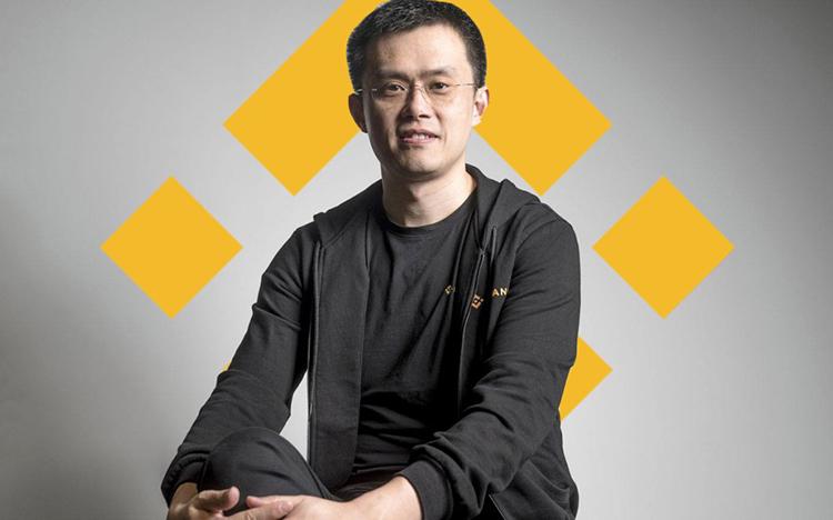 """Nhà sáng lập của Binance – Changpeng """"CZ"""" Zhao"""