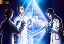 Giai đoạn 0 của Ethereum 2.0 ra mắt khi chuỗi beacon hoạt động để staking ETH