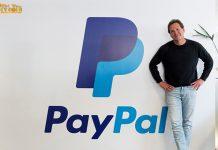 """CEO PayPal: """"Bây giờ là thời của tiền điện tử"""""""
