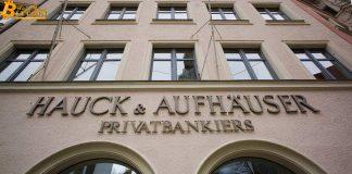 Ngân hàng lâu đời nhất nước Đức chuẩn bị ra mắt quỹ tiền điện tử