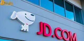 JD.com trở thành nền tảng TMDT đầu tiên chấp nhận đồng nhân dân tệ kỹ thuật số của Trung Quốc