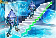 """Giá Ethereum nhắm mục tiêu đến $590 sau khi phe mua """"buy the dip"""" mạnh mẽ"""