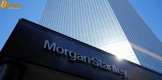 Morgan Stanley: Bitcoin là mối đe dọa cho đồng đô la Mỹ