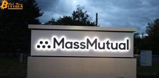 Nóng: Công ty bảo hiểm MassMutual đầu tư 100 triệu USD vào Bitcoin