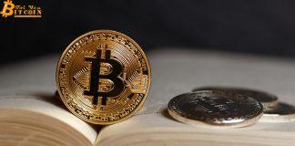 Sách Bitcoin lọt vào top 3 bán chạy trên Amazon