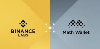 Binance Labs dẫn đầu vòng tài trợ 12 triệu USD cho nhà phát triển ví MathWallet