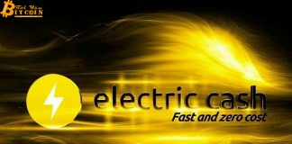 Electric Cash (ELCASH)