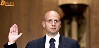 Elad Roisman được bổ nhiệm làm chủ tịch SEC