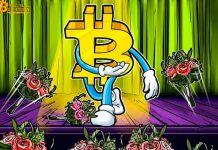 Giá Bitcoin bùng nổ qua $27.000, vốn hóa thị trường cán mốc nửa nghìn tỷ USD